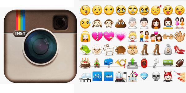 instagram表情符號10