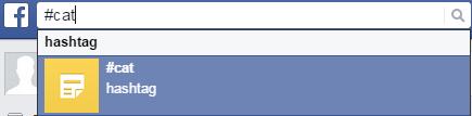 臉書#標籤功能教學2