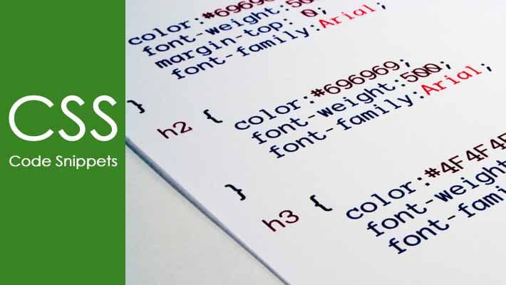 【CSS 教學】前端工程師必看、HTML優化、十三個高效整潔技巧