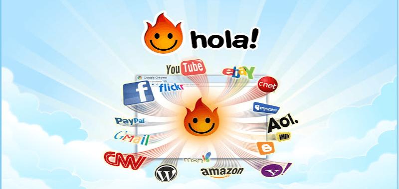 hola vpn解除IP區域限制教學