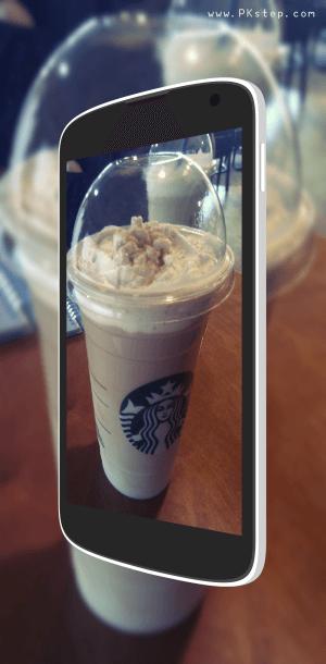Screener 照片加入手機殼6