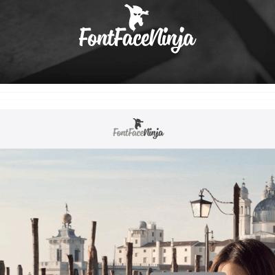 FontFace Ninja查詢網頁所使用的字型名稱,CSS字體間距&大小(Chrome、Firefox、Safari)