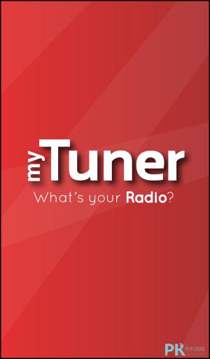 myTuner Radio手機聽廣播App1