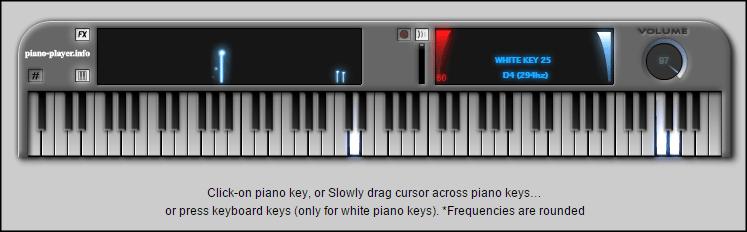 線上鋼琴模擬器2