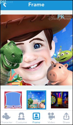 迪士尼App4