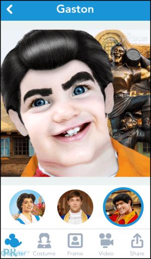 迪士尼App7