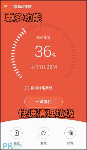 GO超級省電App2