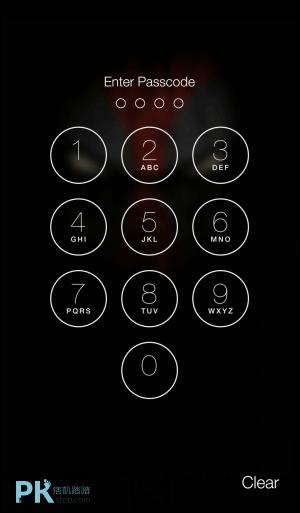 安卓改iPhone螢幕鎖屏4