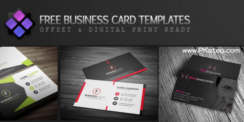 bussiness card creat