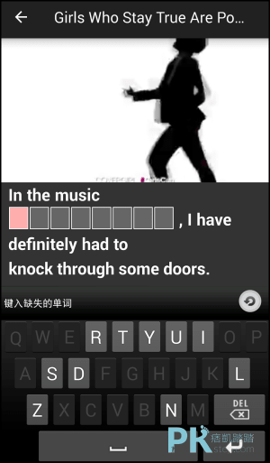 看視頻學英文App4