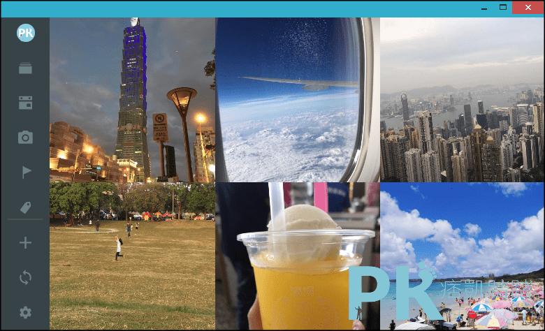 Journey旅行日記App-電腦1