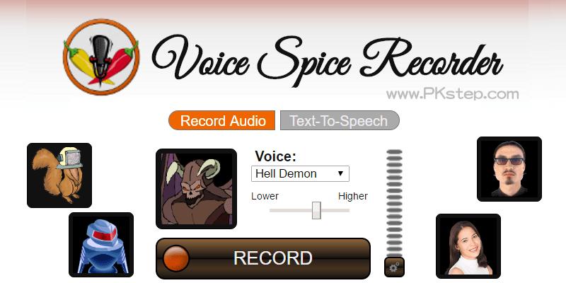 Voice-Spice-Recorder_online