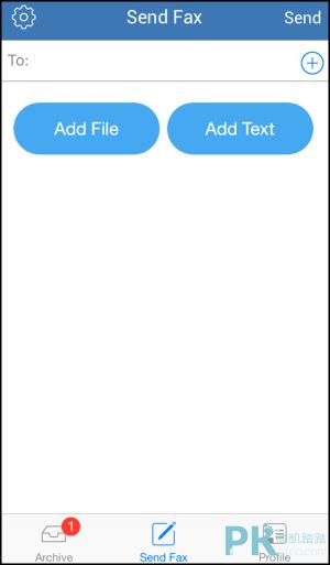 FAX.PLUS免費傳真App5