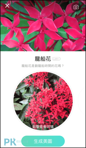 形色_辨識植物App3