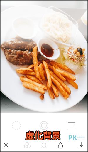 foodie美食拍照App7
