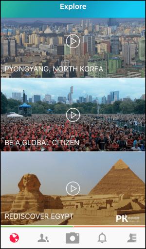 Panorama_360度相機App5