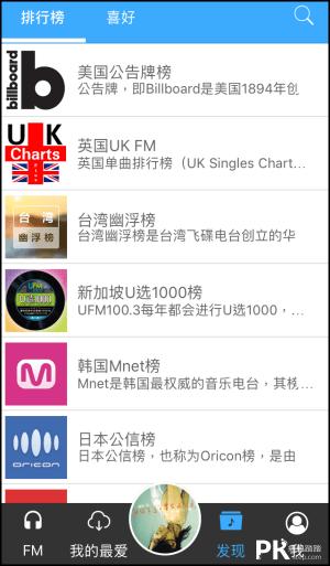TunePro-Music-FM-音樂播放器App1