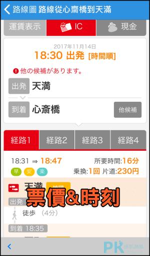 自由行路線圖App1