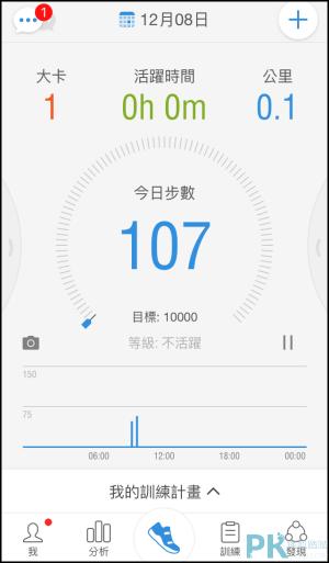 動動-計步器App推薦3