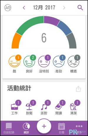 微日記-心情追蹤App6