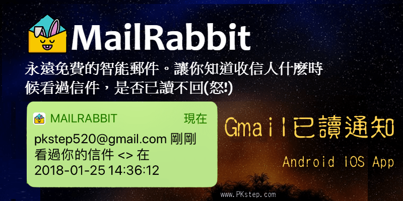 MailRabbit_gmail_read_App