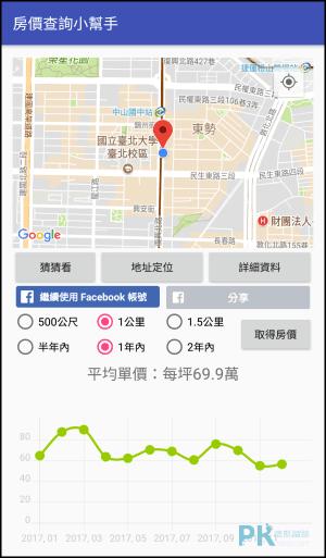 房價查詢小幫手App3
