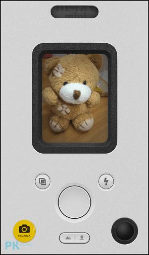 NOMO拍立得相機App2