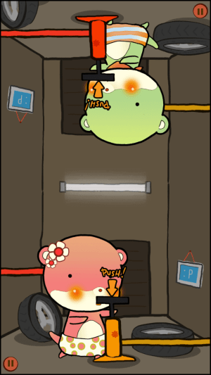 兩人遊戲App_iOS1
