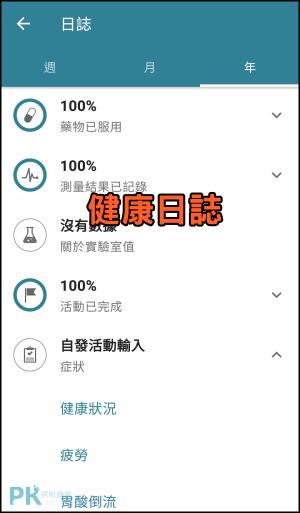服藥提示器App5