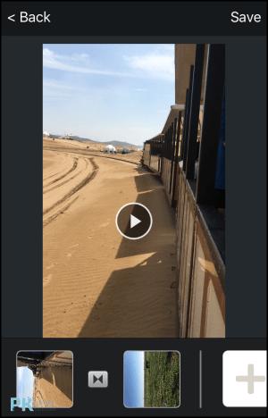 Video-Merge影片合併App2