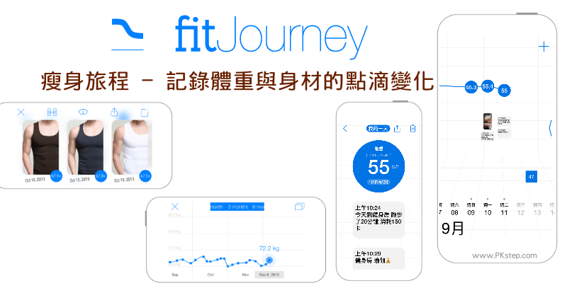fitJourney_app