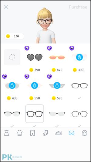 ZEPETO製作人偶App2