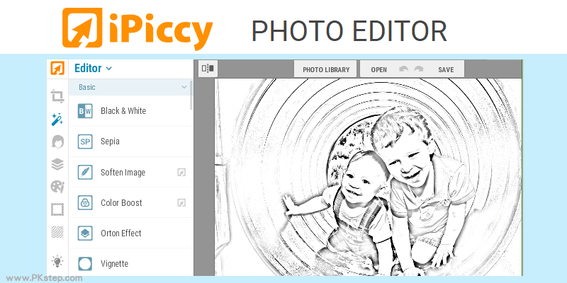 ipiccy-PHOTO-EDITOR-online