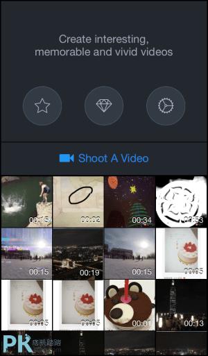 影片加入動畫App1