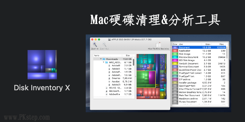 Disk-Inventory-_mac