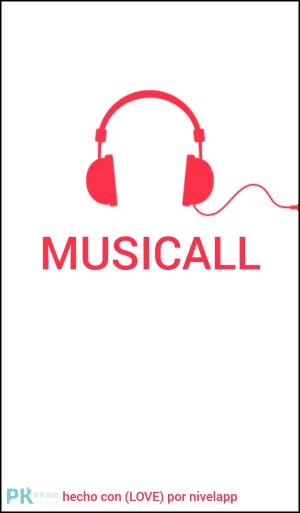 MUSICALL手機聽歌App1