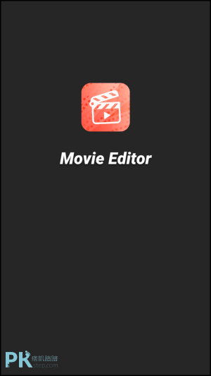 Movie-Editor影片編輯器App1