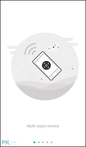 CetusPlay手機萬用電腦遙控器教學1