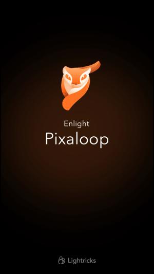 Pixaloop動畫製作App教學2