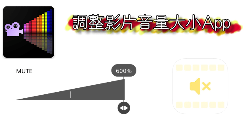 video-louder-app