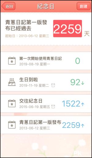 青蔥日記App6