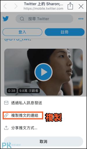 iPhone萬用影片下載捷徑4