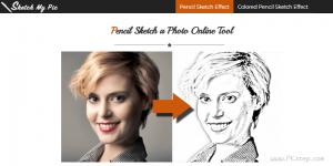 Photo to Cartoon線上將照片卡通化!推薦4個可把相片變卡通的免費網站。