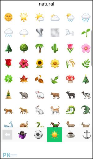 Emoji相機App5