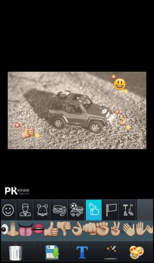 Emoji表情符號相機4