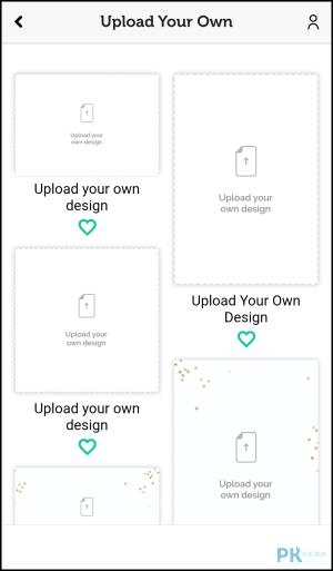 電子賀卡製作App3