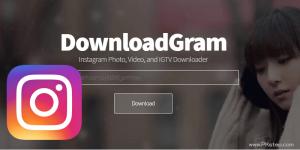 IG影片下載!超簡單-開InstaOffline網頁,立刻下載影片/照片/IGTV。
