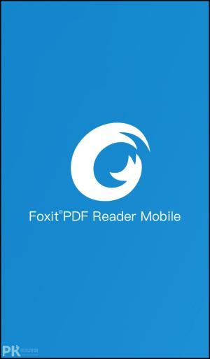 Foxit-PDF手機編輯PDF_App1