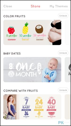 寶寶相機App1