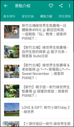 親子旅遊App6